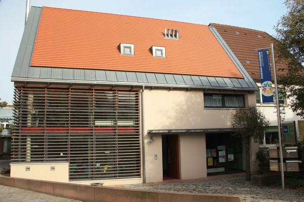 Hillesheimer Scheune - Unser Büro