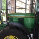 Ein tolles Traktoren-Modell